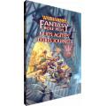 Warhammer Fantasy - Nuits Agitées & Dures Journées 0