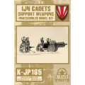 Dust - IJN Cadets Support Weapons 4