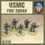 Dust - USMC Fire Squad