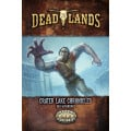 Deadlands The Weird West - Crater Lake Chronicles 0