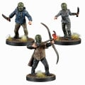 The Walking Dead : Call To Arms - The Whisperers Booster 0