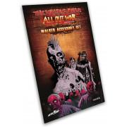 The Walking Dead : AOW - Accessory Set Walker Premium