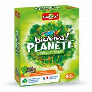Bioviva Planète : Jungles et Forêts