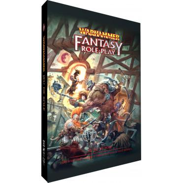 Warhammer Fantasy - Livre de base Révisé