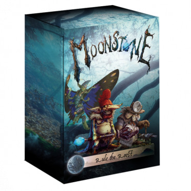 Moonstone: Rule the Roost