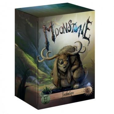 Moonstone: Jackalope
