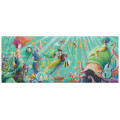 Puzzle - My Mermaid - 350 Pièces 1