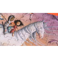 Puzzle - My Unicorn - 350 Pièces 1