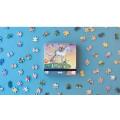 Puzzle - Pocket My Unicorn - 100 Pièces 4