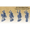 Mounted Carthaginian Generals/Officers 0