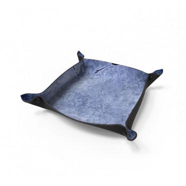 """Dice tray Stone - 8,5"""" x 8,5"""""""