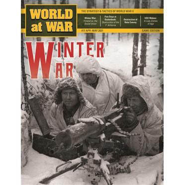 World at War 77 - Winter War