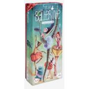 Puzzle - Je suis Ballerine - 100 Pièces