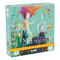 Puzzle -Pocket My Mermaid -100 Pièces 0
