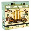 Puzzle - Vroom Vroom - 50 Pièces 3