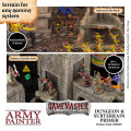Sous Couche Gamemaster - Matt Wastes Terrain 2