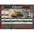 Flames of War - Bagration: German Unit Cards 4