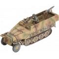 Flames of War - German Tank-Hunter Kampfgruppe 5