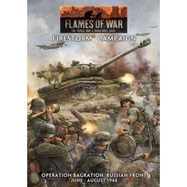 Flames of War - Bagration: Firestorm Campaign