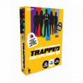 Trapped : Casse au Vernissage 0