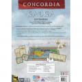 Concordia: Salsa 1