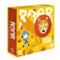 Puzzle - Roar - 36 Pièces 0