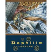 Nephilim Légende - Les Templiers
