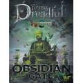 Malifaux - Through The Breach - Penny Dreadful - The Obsidian Gate 0