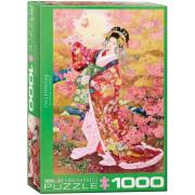 Puzzle - Haruyo Morita - Syungetsu - 1000 Pièces