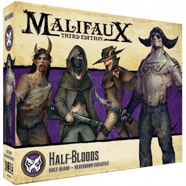 Malifaux 3E - Neverborn - Blood Brood