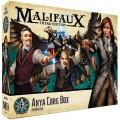 Malifaux 3E  - Explorer's Society- Anya Core Box 0