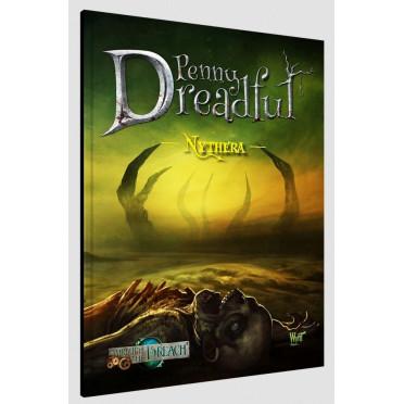 Malifaux - Through The Breach - Penny Dreadful - Nythera