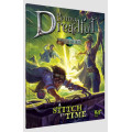 Malifaux - Through The Breach - Penny Dreadful - A Stitch in Time 0