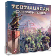 Teotihuacan - Period Expansion