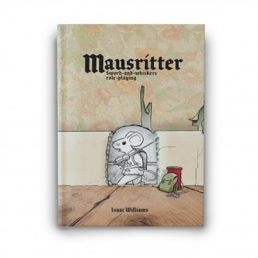 Mausritter - Rulebook