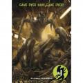 Aliens Bug Hunt: An Aliens Battle Game 4