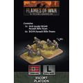 Flames of War - Escort Platoon 0
