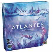 Atlantes - Eaux Glacées