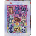 Puzzle - Kitty Cats Dreaming - 1000 Pièces 0
