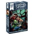 Donjons & Siphons 0