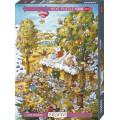 Puzzle - In Summer de Michael Ryba - 1000 Pièces 0