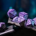 Starfinder Devastation Ark - Dice Set 4