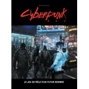 Boite de Cyberpunk RED - Livre de base