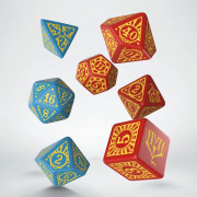 Extinction Curse Performer's Dice Set