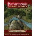 Pathfinder Flip-Mat Classics: Deep Forest 0