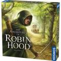 The Adventures of Robin Hood 0