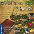 The Adventures of Robin Hood 1