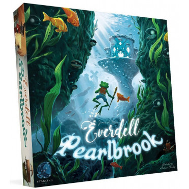 Everdell: Extension Pearlbrook
