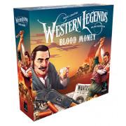 Western Legends - Blood Money