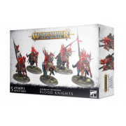 Age of Sigmar : Soulblight Gravelords- Blood Knights